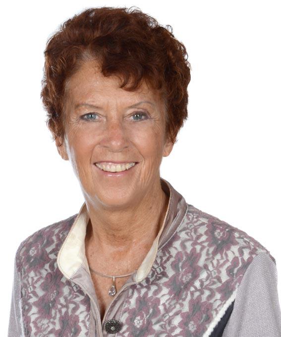 Margarita Rothhaar